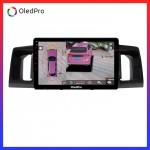Màn Hình Dvd Android Oled Pro X3s Tặng Camera 360 trên xe Toyota Altis 2003-2005 X3s_0