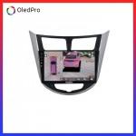 Màn hình DVD Android xe Hyundai Acent 2011-2015 Oledpro X5s tích hợp Camera 360 quan sát toàn cảnh phiên bản 2020 X5s_0