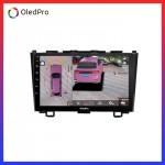 Màn hình DVD Android xe Honda CRV 2007-2011 Oledpro X5s tích hợp Camera 360 quan sát toàn cảnh phiên bản 2020 X5s_0