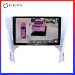 Màn Hình Dvd Android Oled Pro X3s Tặng Camera 360 trên xe Toyota Camry 2012-2013 X3s_0