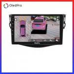 Màn hình DVD Android xe Toyota Rav4 2006-2012 OledPro X5s tích hợp Camera 360 quan sát toàn cảnh phiên bản 2020 X5s_0