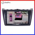 Màn hình DVD Android xe Mazda 3 2007-2009 OledPro X5s tích hợp Camera 360 quan sát toàn cảnh phiên bản 2020 X5s_0
