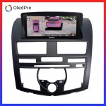 Màn Hình Dvd Android Oled Pro X3s Tặng Camera 360 trên xe Mazda BT50 2011-2018 X3s_0