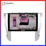 Màn hình DVD Android xe Toyota Camry 2014-2018 Oledpro X5s tích hợp Camera 360 quan sát toàn cảnh phiên bản 2020 X5s_0