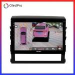Màn hình DVD Android xe Toyota Land Cruise 2016-2018 OledPro X5s tích hợp Camera 360 quan sát toàn cảnh phiên bản 2020 X5s_0