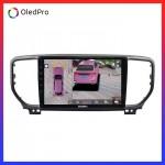 Màn hình DVD Android xe Kia Sportage 2016-2018 OledPro X5s tích hợp Camera 360 quan sát toàn cảnh phiên bản 2020 X5s_0