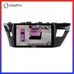 Màn hình DVD Android xe Toyota Altis 2014-2017 Oledpro X5s tích hợp Camera 360 quan sát toàn cảnh phiên bản 2020 X5s_0