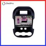 DVD Android tặng camera 360 Oled C8s  cho Ford RANGER-2011-2015 || Quan sát toàn cảnh, hạn chế va chạm, lái xe an toàn C8s_0