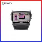 Màn hình DVD Android xe Hyundai Santafe 2018-2019 OledPro X5s tích hợp Camera 360 quan sát toàn cảnh phiên bản 2020 X5s_0