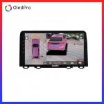 Màn hình DVD Android xe Honda CRV 2018-2019 Oledpro X5s tích hợp Camera 360 quan sát toàn cảnh phiên bản 2020 X5s_0
