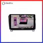 Dvd Android Oled C8S công nghệ mới trên xe Kia Sorento     Tặng Camera 360 quan sát toàn cảnh_0