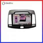 Màn hình DVD Android xe Hyundai Avante 2010-2014 Oledpro X5s tích hợp Camera 360 quan sát toàn cảnh phiên bản 2020 X5s_0