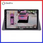 Màn hình DVD Android xe Honda Accord 2008-2012 Oledpro X5s tích hợp Camera 360 quan sát toàn cảnh phiên bản 2020 X5s_0