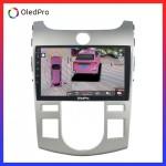 Màn hình DVD Android xe Kia Forte DHTD OledPro X5s tích hợp Camera 360 quan sát toàn cảnh phiên bản 2020 X5s_0