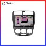 DVD Android tặng camera 360 Oled C8s  cho Honda City 2010-2013 || Quan sát toàn cảnh, hạn chế va chạm, lái xe an toàn C8s_0