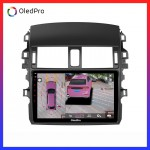 Màn Hình Dvd Android Oled Pro X3s Tặng Camera 360 trên xe Toyota Altis 2008-2013 X3s_0
