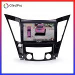 Màn hình DVD Android xe Hyundai Sonata 2011-2015 OledPro X5s tích hợp Camera 360 quan sát toàn cảnh phiên bản 2020 X5s_0