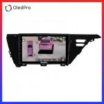 Màn hình DVD Android xe Toyota Camry 2019 Oledpro X5s tích hợp Camera 360 quan sát toàn cảnh phiên bản 2020 X5s_0
