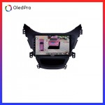 Màn hình DVD Android xe Hyundai Elantra 2013-2015 Oledpro X5s tích hợp Camera 360 quan sát toàn cảnh phiên bản 2020 X5s_0