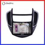 Màn hình DVD Android xe Chevrolet Cruze XTZ Oledpro X5s tích hợp Camera 360 quan sát toàn cảnh phiên bản 2020 X5s_0