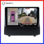 Màn hình DVD Android xe Ford Fiesta 2009-2016 Oledpro X5s tích hợp Camera 360 quan sát toàn cảnh phiên bản 2020 X5s_0