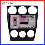Màn hình DVD Android xe Mazda 6 2008-2012 OledPro X5s tích hợp Camera 360 quan sát toàn cảnh phiên bản 2020 X5s_0