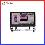 Màn hình DVD Android xe Mazda 6 2002-2008 OledPro X5s tích hợp Camera 360 quan sát toàn cảnh phiên bản 2020 X5s_0