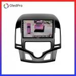 Dvd Android Oled C8S công nghệ mới trên xe Hyunhdai I30    Tặng Camera 360 quan sát toàn cảnh_0