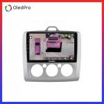 Màn hình DVD Android xe Ford Focus 2006-2012 DHC Oledpro X5s tích hợp Camera 360 quan sát toàn cảnh phiên bản 2020 X5s_0