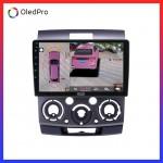 DVD Android tặng camera 360 Oled C8s  cho Ford-Everet 2008-2012 || Quan sát toàn cảnh, hạn chế va chạm, lái xe an toàn C8s_0