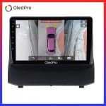 Màn hình DVD Android xe Ford Ecosport 2014-2017 Oledpro X5s tích hợp Camera 360 quan sát toàn cảnh phiên bản 2020 X5s_0