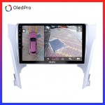Màn hình DVD Android xe Toyota Camry 2012-2013 Oledpro X5s tích hợp Camera 360 quan sát toàn cảnh phiên bản 2020 X5s_0