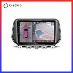 Màn hình DVD Android xe Hyundai Tucson 2019 OledPro X5s tích hợp Camera 360 quan sát toàn cảnh phiên bản 2020 X5s_0
