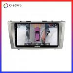 Màn Hình Dvd Android Oled Pro X3s Tặng Camera 360 trên xe Toyota Camry 2007-2011 X3s_0