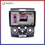 Màn hình DVD Android xe Ford Everest 2017-2019 Oledpro X5s tích hợp Camera 360 quan sát toàn cảnh phiên bản 2020 X5s_0