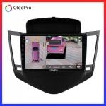 Màn hình DVD Android xe Chevrolet Cruze 2012-2015 Oledpro X5s tích hợp Camera 360 quan sát toàn cảnh phiên bản 2020 X5s_0