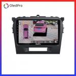 Màn hình DVD Android xe Suzuki Vitara OledPro X5s tích hợp Camera 360 quan sát toàn cảnh phiên bản 2020 X5s_0