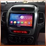 Màn hình Android cho Sorento 2020 mang công nghệ lên chiếc xe của bạn_0