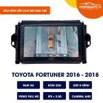 8 Tính năng bạn cần lắp Camera 360 cho Fortuner 2021 - Sản phẩm công nghệ mới nhất hiên nay_0