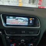 Màn hình Android cho Audi sang trọng - Công nghệ trên xe của bạn_0