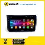 Màn hình liền camera 360 Zestech Z800+ và Z800 Pro+ giá bao nhiêu?_1