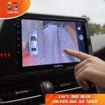Nơi lắp Camera 360 cho Sorento 2020 giá rẻ - Công nghệ mới nhất hiện nay_0