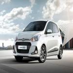 Độ cửa hít cho xe Hyundai I10 uy tín, giá rẻ_0