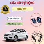 Cửa hít cho xe Honda City - Sang trọng, đẳng cấp, êm ái_0