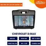 Màn hình DVD Android xe Chevrolet D-Max Oledpro X5s tích hợp Camera 360 quan sát toàn cảnh phiên bản 2020 X5s_0