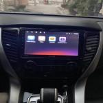 Độ màn hình Android cho Pajero sport 2020 - Công nghệ vượt trội thời gian_0