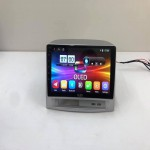 DVD Android tặng camera 360 Oled C8s  cho Toyota Vios 2003-2007- Quan sát toàn cảnh, hạn chế va chạm, lái xe an toàn C8s_0