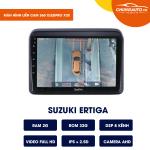 Màn Hình Dvd Android Oled Pro X3s Tặng Camera 360 trên xe Suzuki Ertiga X3s_0