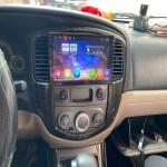 DVD Android tặng camera 360 Oled C8s  cho Ford Ford Escape || Quan sát toàn cảnh, hạn chế va chạm, lái xe an toàn C8s_0