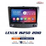 Lắp Dvd Android cho Lexus IS250 2020 sang trọng nhất hiện nay    Chungauto đi đầu công nghệ_0